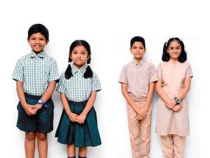 Tamil Nadu Government School Students To Wear New Uniform Fr