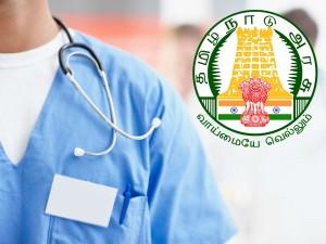Tamil Nadu Mbbs Admission 2019 Dates Application Seats