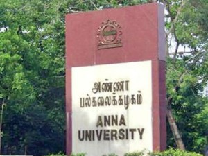 Anna University Recruitment 2019 For Project Assistant And T