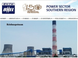 Bharat Heavy Electricals Limited Invites Application For The