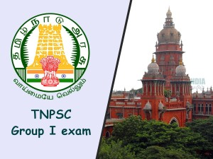 Hc Takes Serious Note Of Alleged Discrepancies In Group I Exam