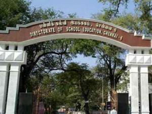 Tamilnadu School Teachers Transfer Application 2019 20