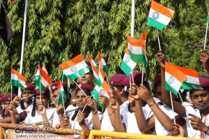 Celebrate Independence Day On Aug 15 Not 14 Government To Start Campaign