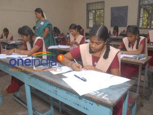Tamil Nadu Board Exam 2020 8th Standard Exam Timetable Released