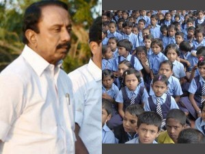 New Mou For Education Of Yoga For Tamil Nadu Public School Student