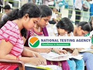 Gujarat Approached For Regional Language In Jee Exam No Other States Approached Nta