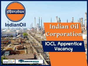 Iocl Recruitment 2019 Apply Online For 156 Apprentice Vacancy