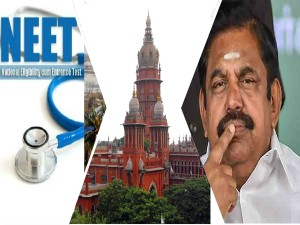 Neet Impersonation Scam Why Not Return The Neet Exam Question Of Madras High Court