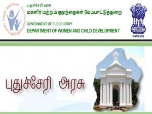 Puducherry Anganwadi Recruitment 2019 Application Invite Via Offline
