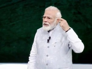 Pariksha Pe Charcha 2020 Prime Minister Of India Interact With Students