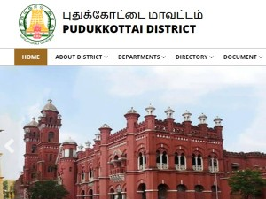Pudukkottai District Recruitment 2020 Notification Out Walk In For Village Assistant Jobs