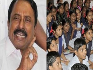 Minister Warned Of Private School Admission