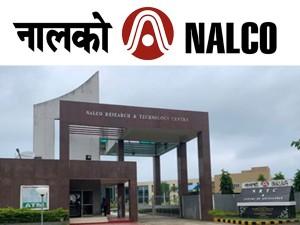 Nalco Recruitment 2020 New 120 Get Vacancies Apply Here