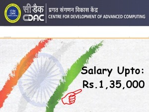 Cdac Recruitment 2020 Apply Online For Project Engineer Post