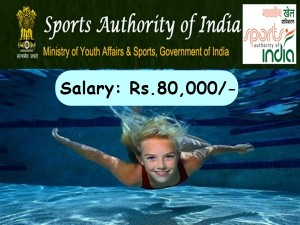 Sports Authority Of India Recruitment 2020 For Senior Research Officer Vacancies