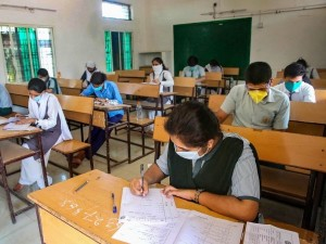 Tamil Nadu 12th Result 2020 All Physically Challenged Students 100 Passed In Coimbatore