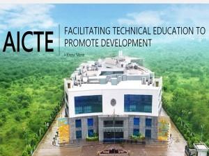 Aicte Announces Postgraduate Scholarship For 2020 21