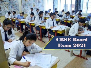 Cbse Board Exam 2021 Class 10 And 12th Time Tables 2021 Release