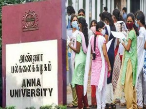 Tamil Nadu Government Ordered To Colleges Should Go Back To Online Classes