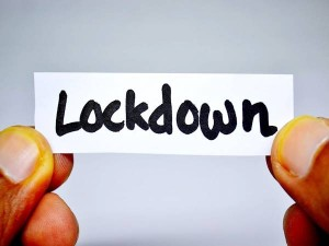 Corona Lockdown Schools And Colleges Will Remain Open Only For Conducting Class 10th And 12th Exams