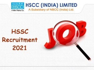 Hssc Recruitment 2021 Application Invited For Engineering Professional Post