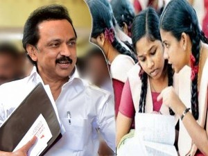 Tn 12th Result 2021 Tn Board Will Calculate The Students Marks Based On Their 10 11th Marks