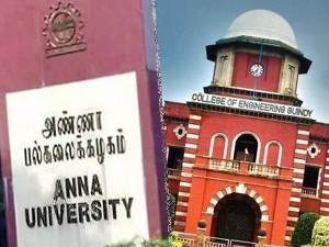 Anna University Offers For The 20 Years Arrears Students To Write The Arrears Exam