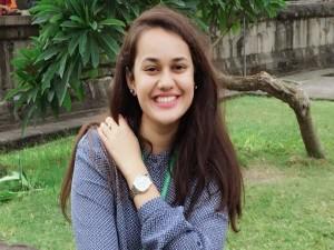 2015 Upsc Ias Topper Tina Dabi S Sister Ria Dabi Gets Rank 15 In Upsc Civil Services