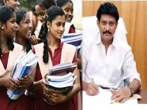 Tamil Nadu School Reopen New Notification On Reopening Nurseries Soon Says Anbil Mahesh Poyyamozhi
