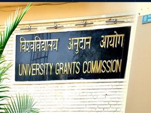 Ugc Recruitment 2021 Apply For Academic Consultant Post Full Details Here